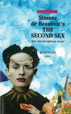 The second sex book can not