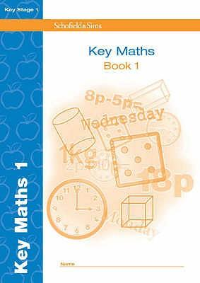 Key Maths 1