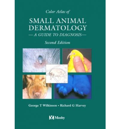 Color atlas of small animal dermatology george t for Harvey windows price list