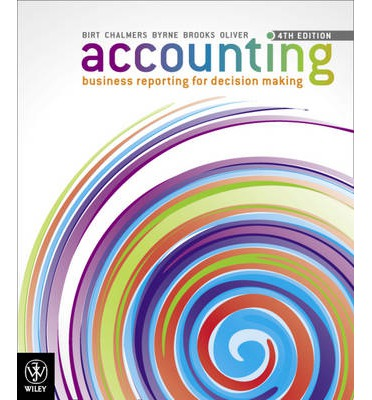 Managerial Accounting (13th Edition)