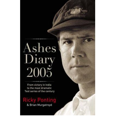 Ashes Diary 2005