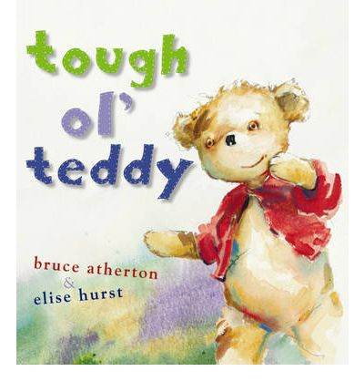 Tough Old Teddy