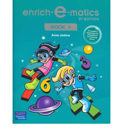 Enrich-E-Matics: Book 4