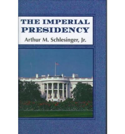 imperial presidency overview Plebiscitary presidency is the idea that the president seeks to govern through direct support of the american people and citizens view plebiscitary president as the focal point of government activity.