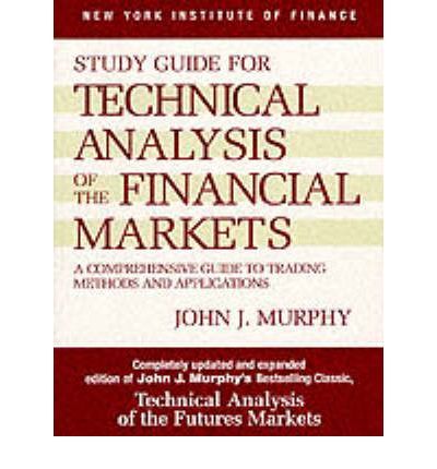 Download Pdf Epub Kindle Technical Analysis Of The Financial