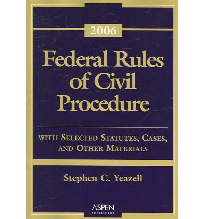 federal civil procedure Quickly understand complex pretrial civil procedural issues with analysis from renowned litigator, professor and author, james m wagstaffe.