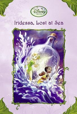 Iridessa, Lost at Sea (Disney Fairies)