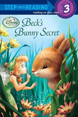 Beck's Bunny Secret