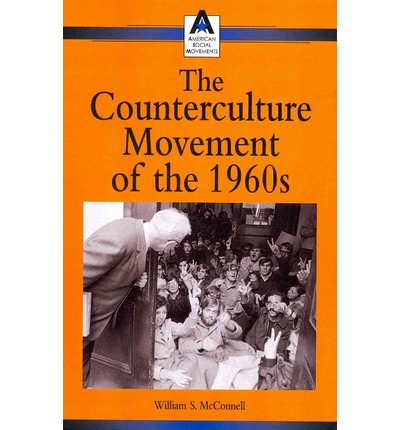 Counter Cultural Movement of the 60's : William S ...