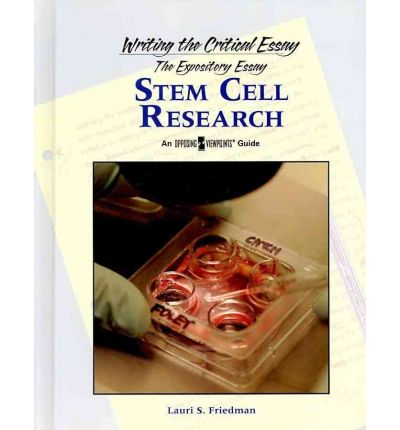 The Moral Issue of Human Embryonic Stem Cells