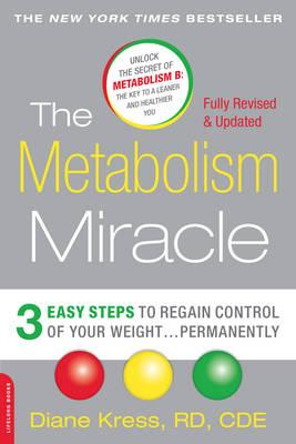 Diane kress metabolism miracle pdf