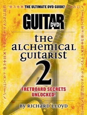 The Alchemical Guitarist, Volume 2
