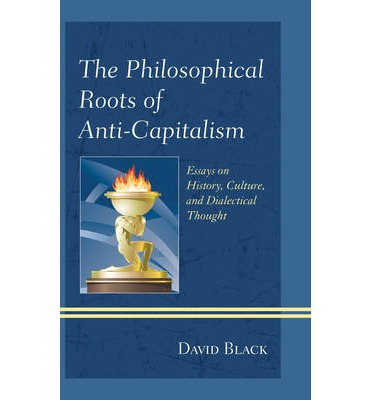 anti capitalism essays