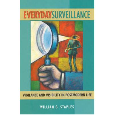 everyday surveillance Everyday surveillance is not an exclusively technological phenomena either, although today we often associate it with cctv, id cards, or other electronic devices.