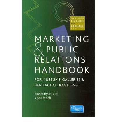 marketing and public relationship in museums