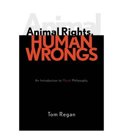 animal rights and human wrongs essay A summary of tom regan's 'animal rights, human wrongs, and an analysis of animal suffering, positive and negative rights, direct and indirect duty, morality, and.