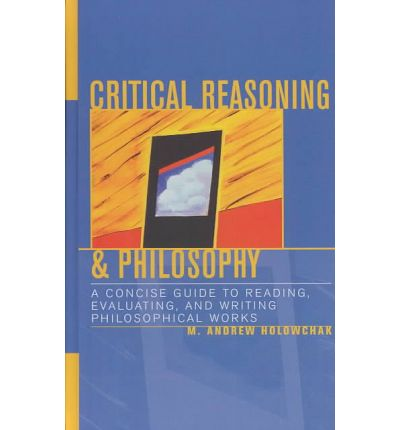 how to think critically a consice guide pdf