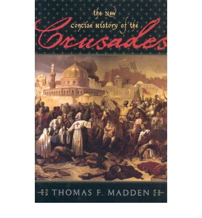 thomas madden the new concise history Madden has also appeared in the new york times, the washington post, the wall street journal, and the history channel as an author and historical consultant dr madden's recent books include venice: a new history , the concise history of the crusades , and empires of trust.