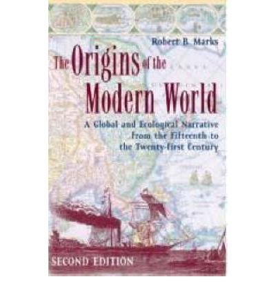 origins of modern world Modern world time after many long-lasting years in the history of our world, it is difficult to pick a time frame and place from where the modern world originated.