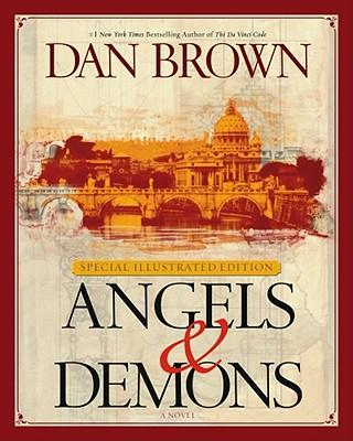 Angels and Demons by Dan Brown (2003, HC) Astria Books 1st Ed.  BUY2 GET1 FREE!
