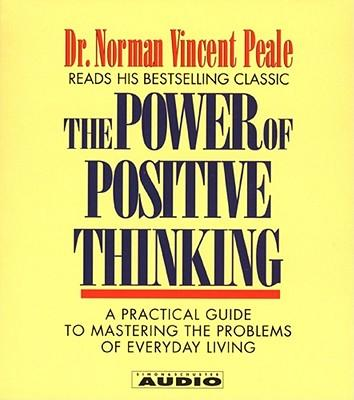 Norman vincent peale the power of positive thinking quotes quotations