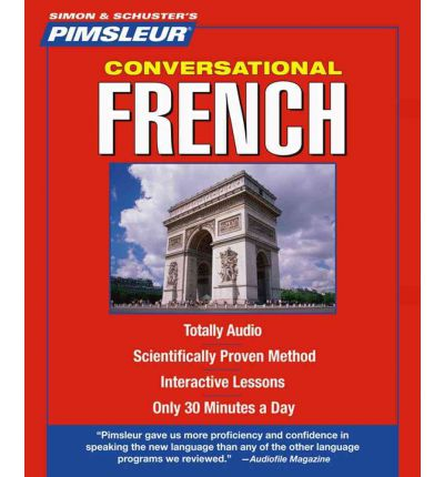 Pimsleur French Conversational Course