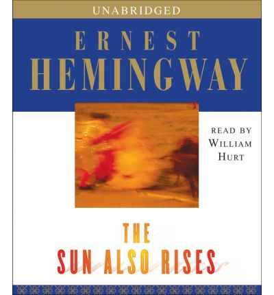 Masculinity in hemingways the sun also