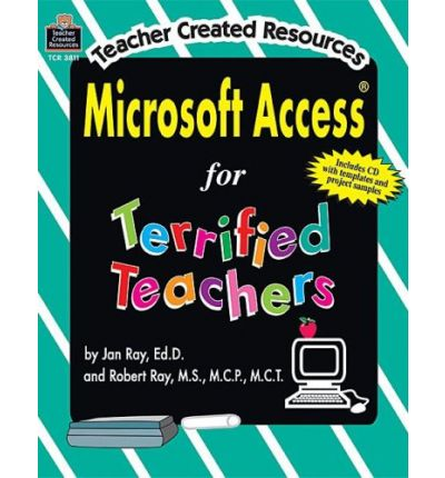 Microsoft Access (R) for Teachers (New)