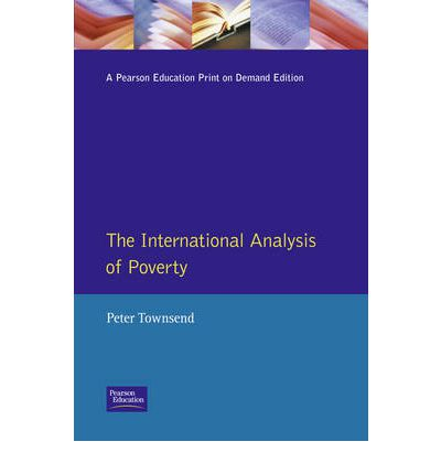 an analysis of poverty as a global problem In other words, poverty is a gendered experience — addressing it requires a  gender analysis of norms and values, the division of assets, work and  responsibility,.