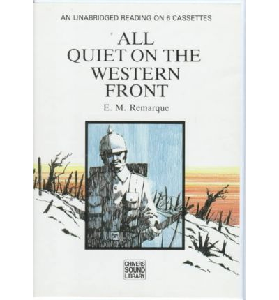 an analysis of the novel all quite on the western front on the concept of world war one All quiet on the western front book summary and foot soldier during the trench fighting of world war one analysis of all quiet on the western front.