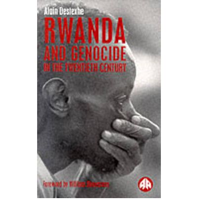 rwanda genocide literature review Us chose to ignore rwandan genocide it also felt the us had no interests in rwanda, a small central african country with no minerals or strategic value.