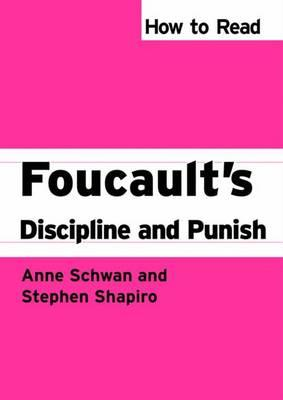 discipline and punish michel foucault The paperback of the discipline and punish: the birth of the prison by michel foucault at barnes & noble free shipping on $25 or more.