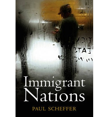 Immigrant Nations