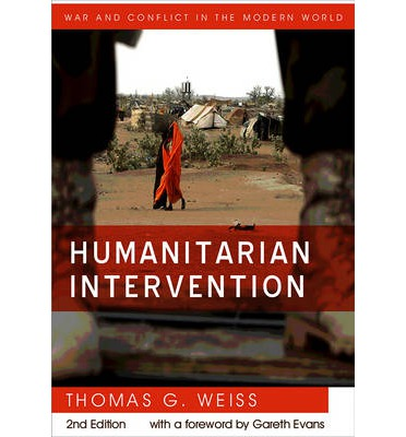 when is humanitarian intervention justified For pro-intervention european politicians and commentators, the key to justifying action in syria is the 'responsibility to protect' (commonly referred to as the r2p) doctrine this, it is argued, has substantively changed international law meaning that intervention on humanitarian grounds, even without united.