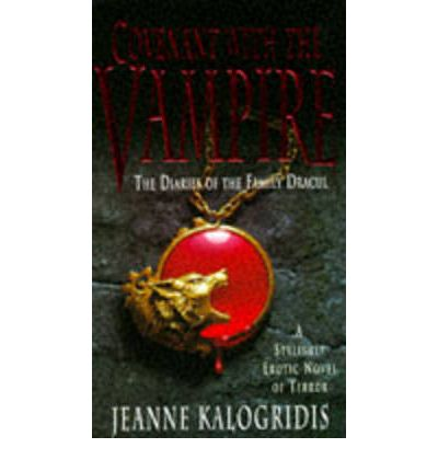 Free downloads books pdf for computer Covenant with the Vampire PDF by Jeanne Kalogridis
