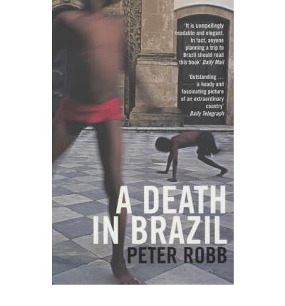 A Death in Brazil : A Book of Omissions
