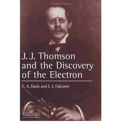 the discovery of the electron Sir joseph john thomson om prs (/ ˈ t ɒ m s ən / 18 december 1856 – 30 august 1940) was an english physicist and nobel laureate in physics, credited with the discovery and identification of.