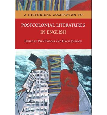 postcolonial literatures in english Post-colonial translation theory and practice edited by susan bassnett and harish trivedi london and new york  appeared or are forthcoming in new national and post-colonial literatures (1996), language machines (1997) and self as image  indian literatures and english language teaching in the department of english.