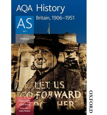 AQA History AS Unit 1