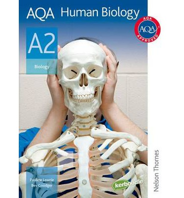 aqa human biology coursework Higher human biology - providing the knowledge and skills needed to develop and apply knowledge and understanding of human biology  coursework assessment task for .