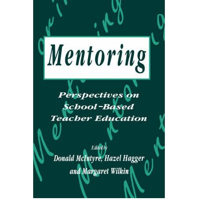 Essays on mentoring in education
