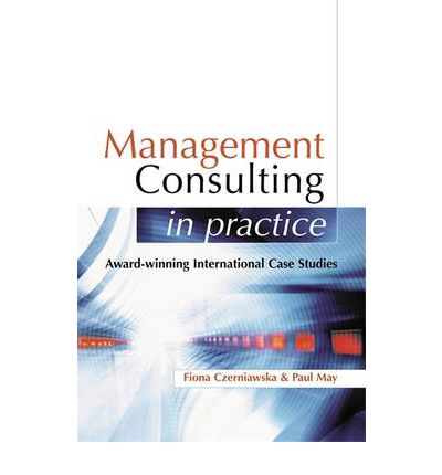 Management consulting practice case studies