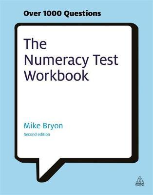 The Numeracy Test Workbook