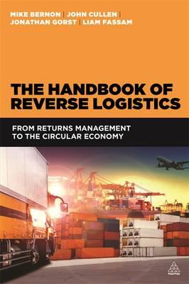 reverse logistics case studies In the case of reverse logistics the product would travel in reverse through the there are already many studies showing that reverse logistics has large.