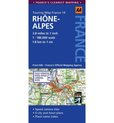 Rhone Alps: No. 14