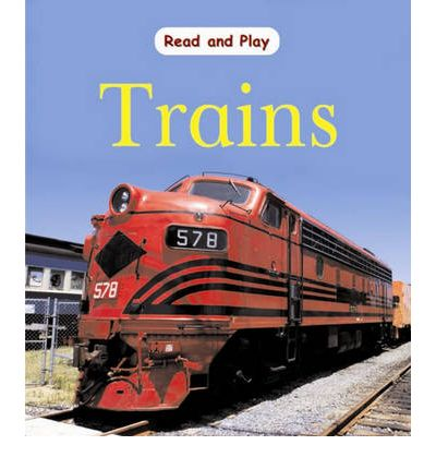 Download full ebook google books Trains PDF ePub by Jim Pipe