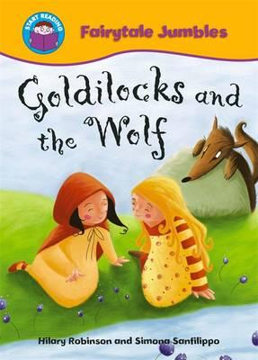Goldilocks and the Wolf