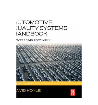handbook of automotive engineering