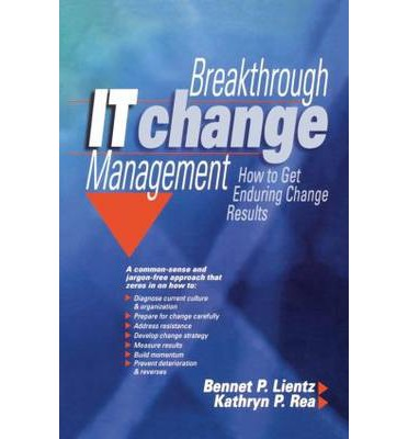 change management book of knowledge pdf