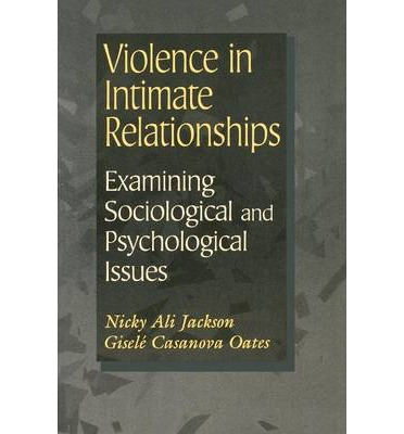 reasons for staying in intimately violent